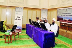 Oman Quran Contest to Kick Off Today