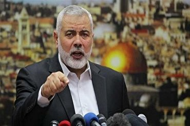 Israel's Plan of Judaizing Quds to Get Nowhere: Hamas