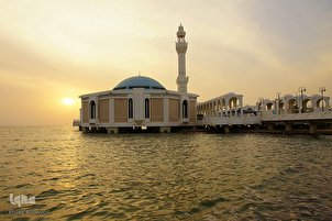 Al-Rahma One of Most Visited Mosques in Jeddah